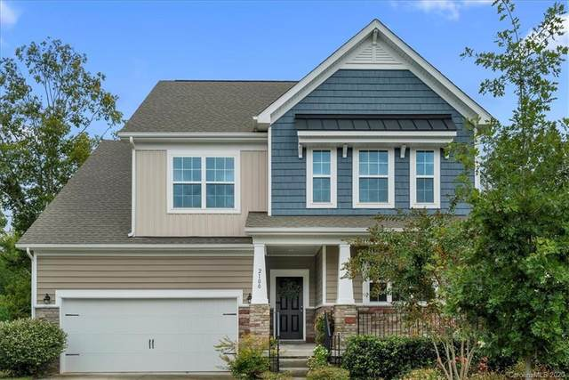 2100 Winhall Road #126, Fort Mill, SC 29715 (#3660099) :: Charlotte Home Experts