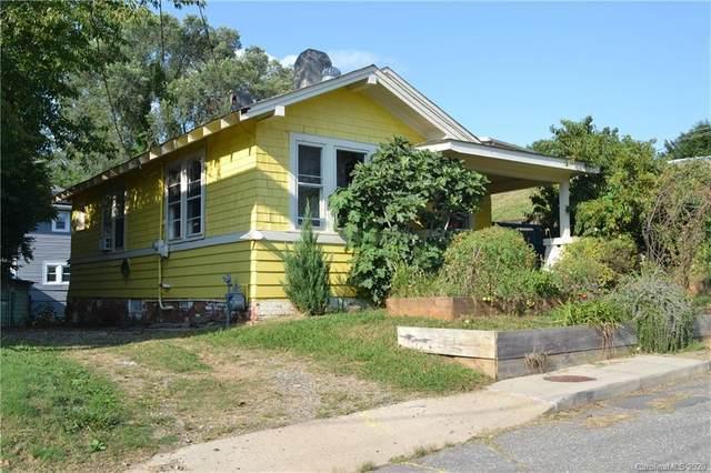16 Eloise Street, Asheville, NC 28801 (#3660109) :: High Performance Real Estate Advisors