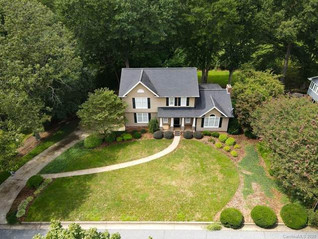 1041 10th Street Court NW, Hickory, NC 28601 (#3660111) :: Miller Realty Group