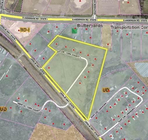 2209 Culp Circle, Rock Hill, SC 29730 (#3660112) :: Miller Realty Group