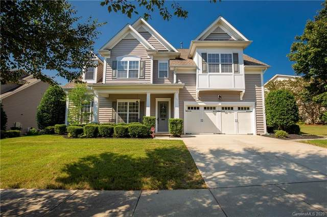 313 Miners Cove Way, Fort Mill, SC 29708 (#3660115) :: Stephen Cooley Real Estate Group