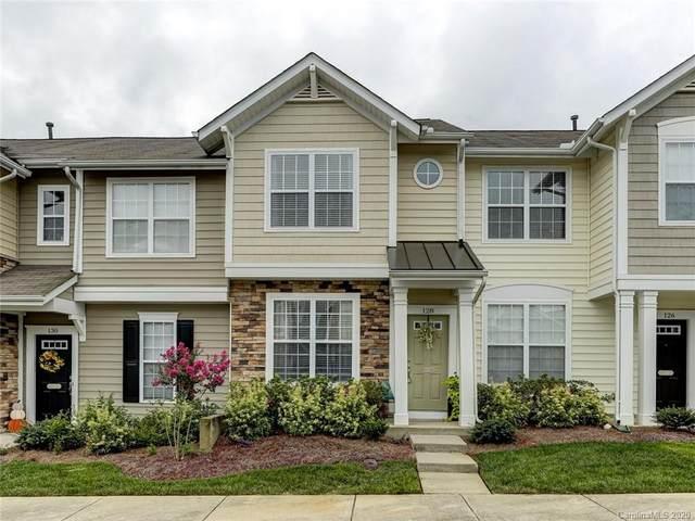 128 Chimney Rock Lane, Fort Mill, SC 29708 (#3660132) :: Stephen Cooley Real Estate Group