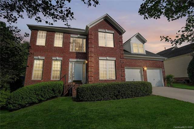 4183 Brownwood Lane, Concord, NC 28027 (#3660133) :: High Performance Real Estate Advisors