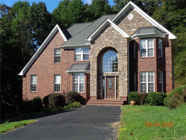 1055 20th Avenue Lane, Hickory, NC 28601 (#3660158) :: Carlyle Properties