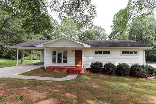 2102 W 6th Avenue, Gastonia, NC 28052 (#3660173) :: LePage Johnson Realty Group, LLC