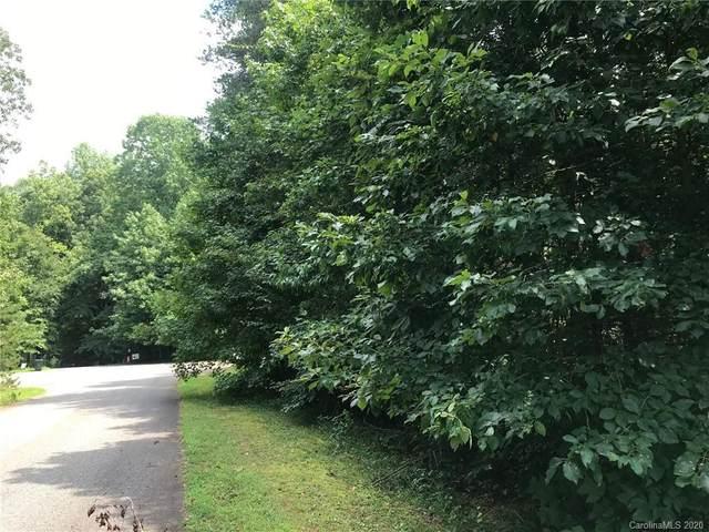 140 Bradford Lane #7, Statesville, NC 28625 (#3660192) :: LePage Johnson Realty Group, LLC