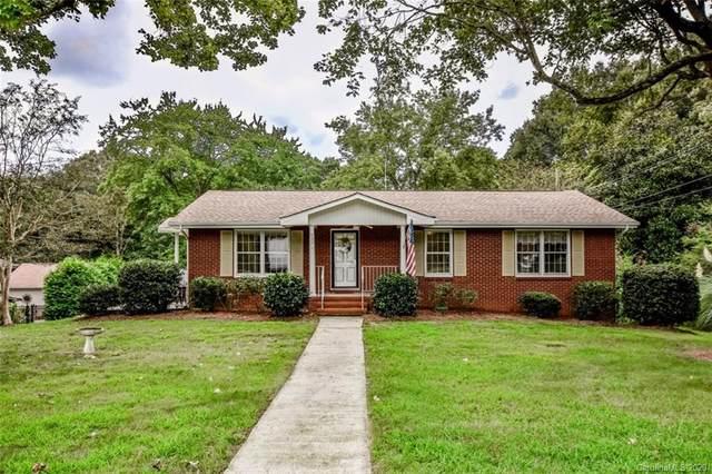 753 Edgemoor Drive, Mooresville, NC 28115 (#3660203) :: LePage Johnson Realty Group, LLC