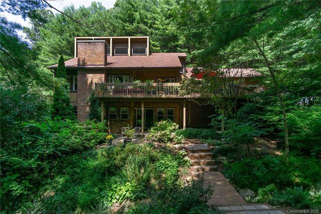 316 E Sondley Drive, Asheville, NC 28805 (#3660221) :: The Premier Team at RE/MAX Executive Realty