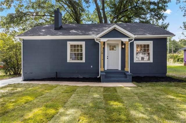 2128 Camp Greene Street, Charlotte, NC 28208 (#3660224) :: DK Professionals Realty Lake Lure Inc.