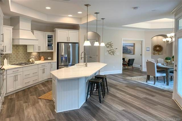 938 Stone Village Drive #44, Tega Cay, SC 29708 (#3660235) :: Homes with Keeley | RE/MAX Executive