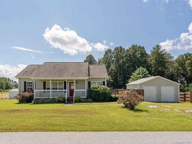 79 Ridge Field Drive, Hendersonville, NC 28792 (#3660239) :: Rinehart Realty