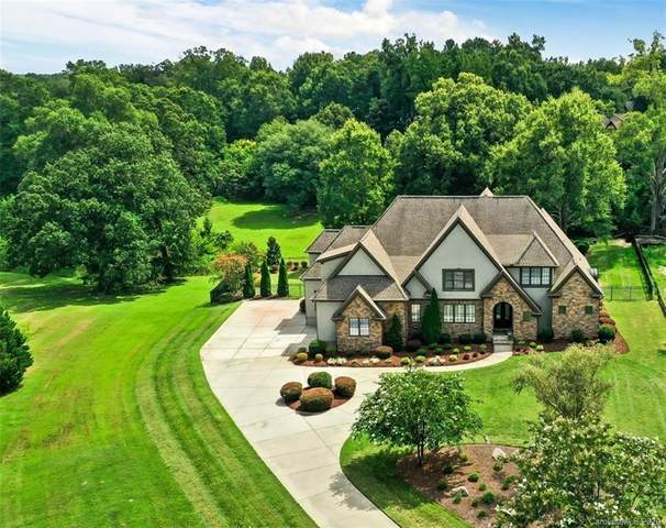 765 Santolina Court, Waxhaw, NC 28713 (#3660265) :: Stephen Cooley Real Estate Group