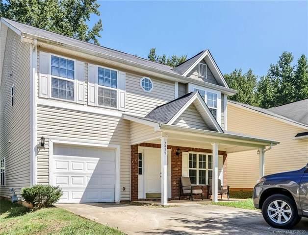 7439 Fowler Springs Lane, Charlotte, NC 28212 (#3660306) :: LePage Johnson Realty Group, LLC