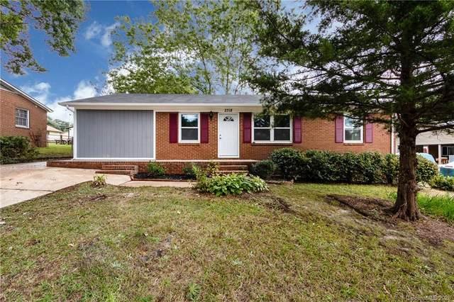 2318 Lyon Street, Gastonia, NC 28052 (#3660318) :: Caulder Realty and Land Co.