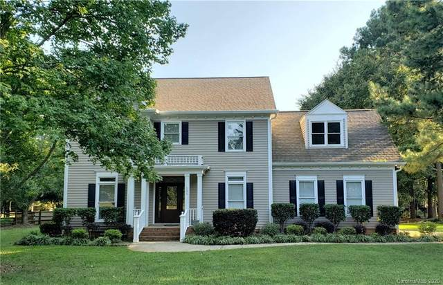235 Bay Harbour Road, Mooresville, NC 28117 (#3660350) :: Premier Realty NC