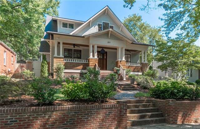 2517 Chesterfield Avenue, Charlotte, NC 28205 (MLS #3660351) :: RE/MAX Journey