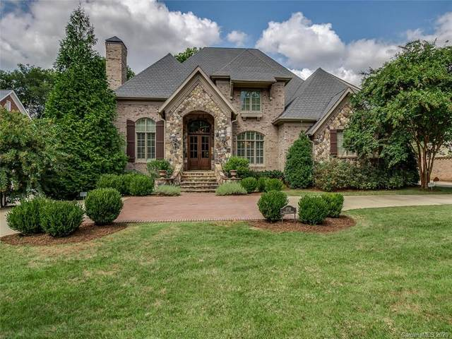1732 Shoreham Drive, Charlotte, NC 28211 (#3660366) :: The Downey Properties Team at NextHome Paramount