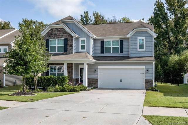 10716 Sapphire Trail, Davidson, NC 28036 (#3660386) :: Stephen Cooley Real Estate Group