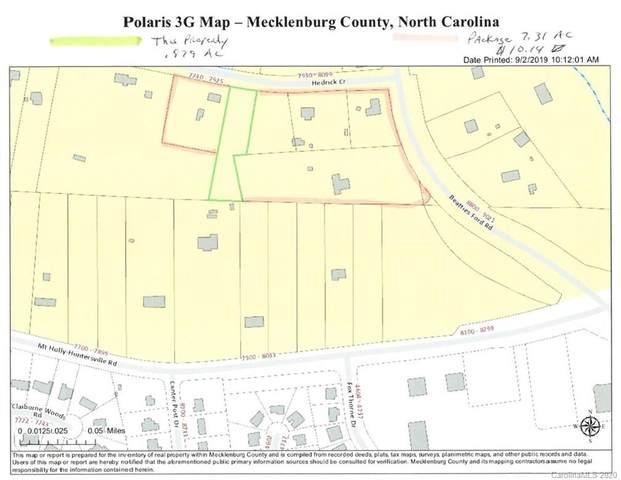7932 Hedrick Circle, Huntersville, NC 28078 (#3660398) :: BluAxis Realty