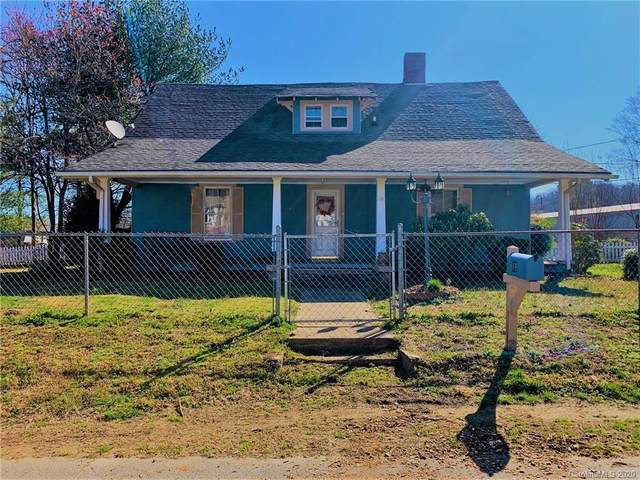 19 Salisbury Avenue, Old Fort, NC 28762 (#3660402) :: Stephen Cooley Real Estate Group