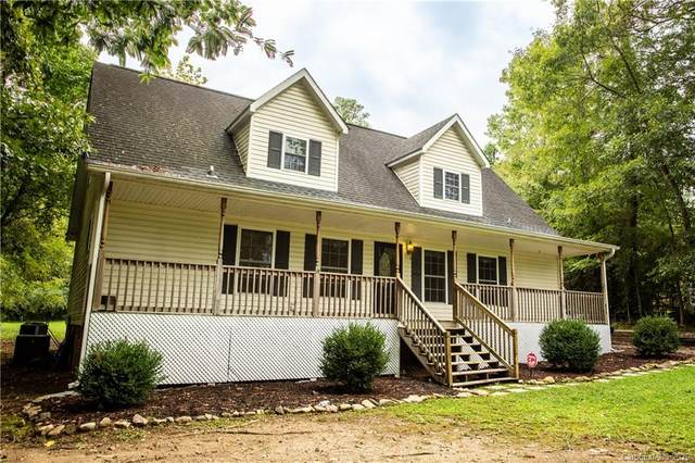 675 Lakeside Drive, Rock Hill, SC 29730 (#3660409) :: DK Professionals Realty Lake Lure Inc.