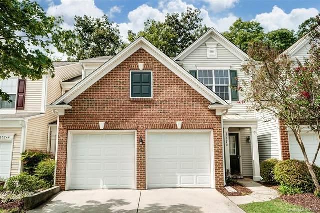10240 Blakeney Preserve Drive, Charlotte, NC 28277 (#3660410) :: Johnson Property Group - Keller Williams