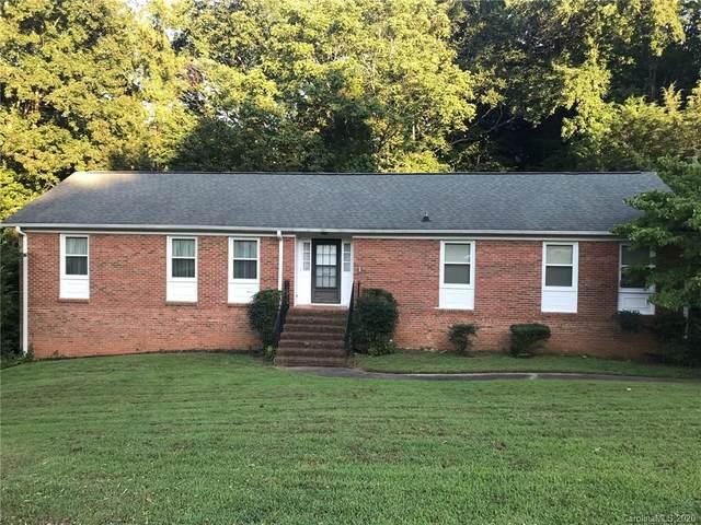 207 Kimrod Lane, Charlotte, NC 28270 (#3660412) :: Rinehart Realty