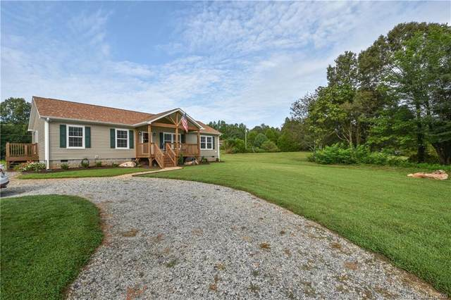 6470 Alley Road, Catawba, NC 28609 (#3660414) :: Stephen Cooley Real Estate Group