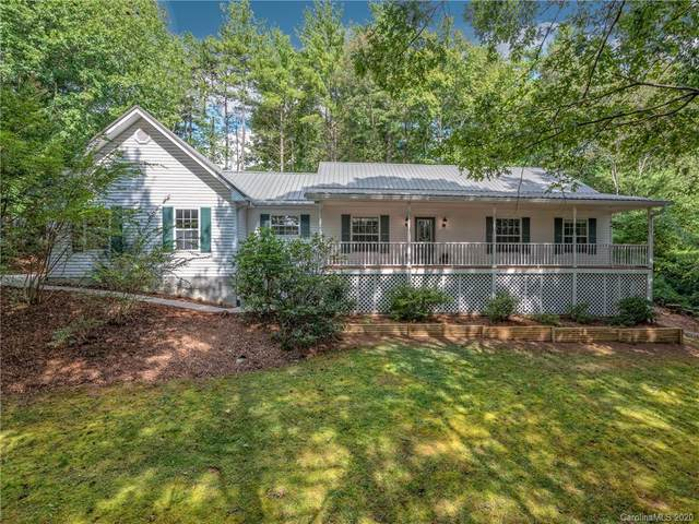1540 Chestnut Gap Road, Hendersonville, NC 28792 (#3660416) :: Homes Charlotte