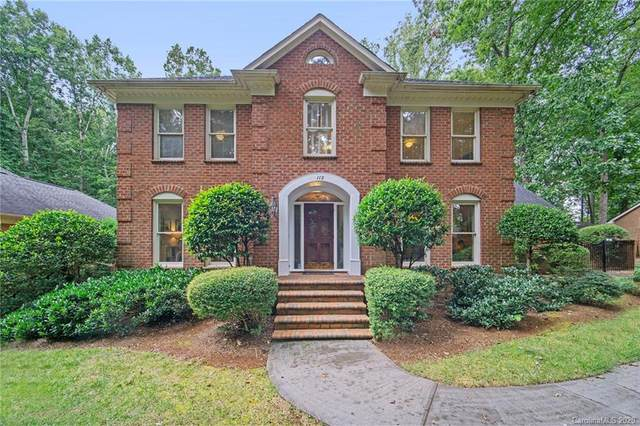 112 Cabell Way, Charlotte, NC 28211 (#3660425) :: Stephen Cooley Real Estate Group