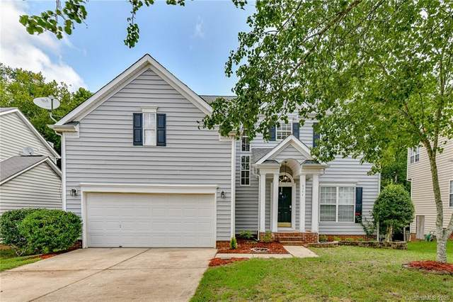 8244 Hornwood Court, Charlotte, NC 28215 (#3660446) :: LePage Johnson Realty Group, LLC