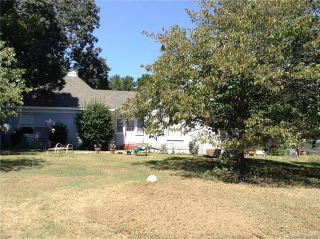 111 Curtis Lane, Marshville, NC 28103 (#3660464) :: Besecker Homes Team