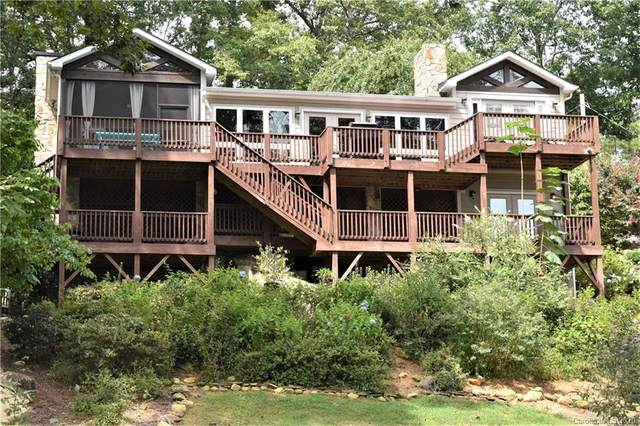 443 Shamrock Road, Badin Lake, NC 28127 (#3660472) :: IDEAL Realty