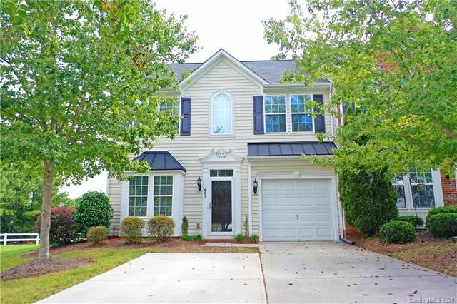 409 Windsor Gate Drive, Fort Mill, SC 29708 (#3660497) :: DK Professionals Realty Lake Lure Inc.