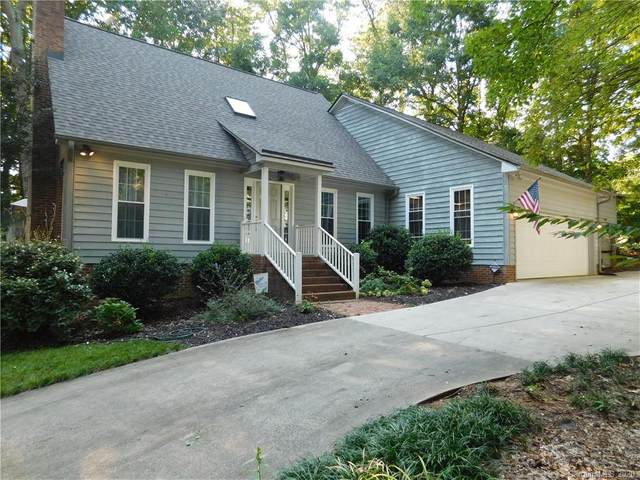 3795 Lake Shore Road S, Denver, NC 28037 (#3660499) :: Homes with Keeley | RE/MAX Executive