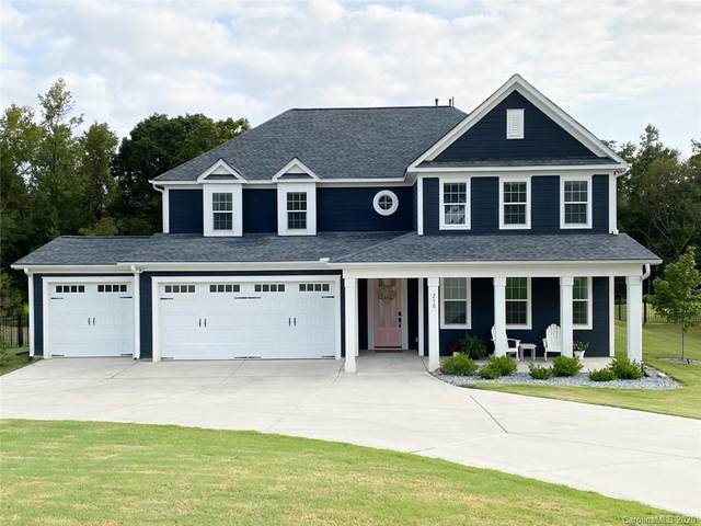 210 Country Lake Drive, Mooresville, NC 28115 (#3660518) :: Stephen Cooley Real Estate Group