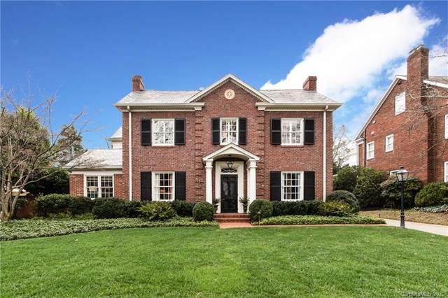 262 Hempstead Place, Charlotte, NC 28207 (#3660521) :: Rinehart Realty
