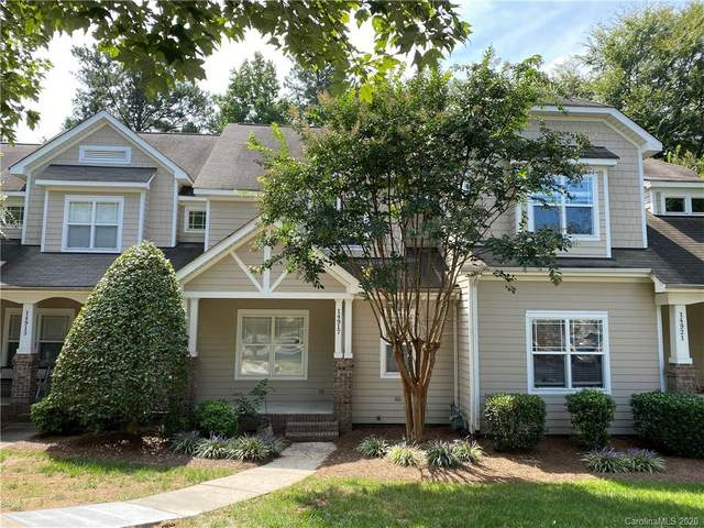 14917 Alexander Place Drive #4, Huntersville, NC 28078 (#3660523) :: Rinehart Realty