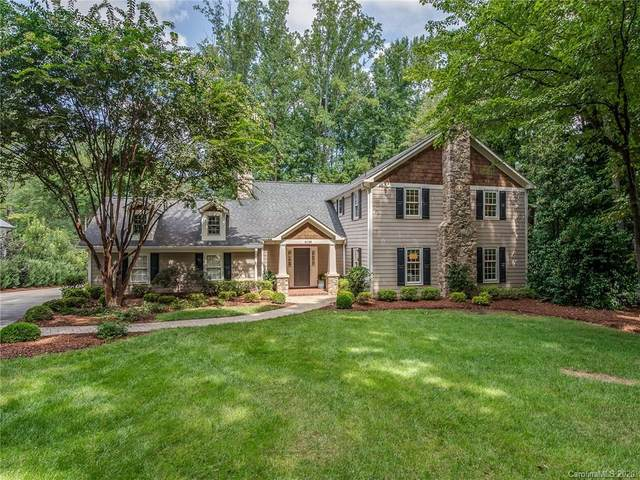 6138 Saint John Lane, Charlotte, NC 28210 (#3660528) :: Keller Williams South Park