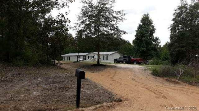 986 Bart Thurman Road, Mt Croghan, SC 29727 (#3660532) :: Stephen Cooley Real Estate Group