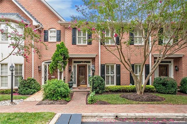 3543 Kylemore Court, Charlotte, NC 28210 (#3660536) :: High Performance Real Estate Advisors