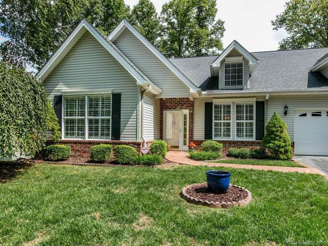 110 Silverrod Lane, Asheville, NC 28803 (#3660542) :: Caulder Realty and Land Co.