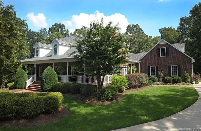 1625 Shuping Mill Road, Rockwell, NC 28138 (#3660550) :: Carlyle Properties