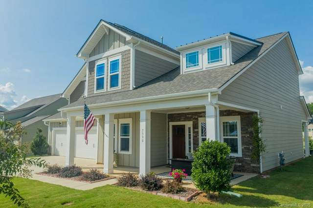 7390 Adirondack Drive, Denver, NC 28037 (#3660558) :: The Downey Properties Team at NextHome Paramount