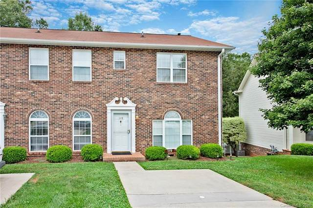 119 Teaberry Court, Mooresville, NC 28115 (#3660565) :: Charlotte Home Experts