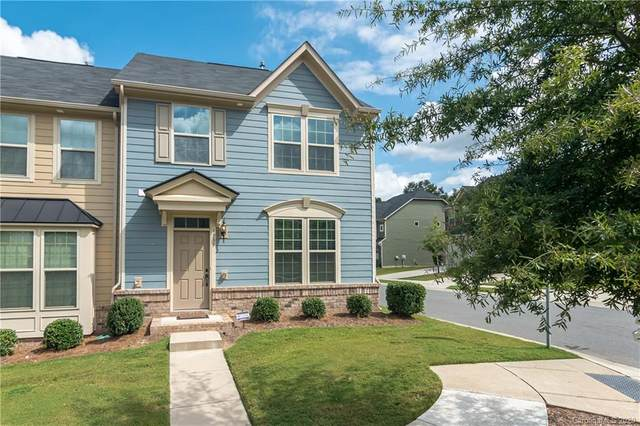 1737 Evergreen Drive, Charlotte, NC 28208 (#3660599) :: Caulder Realty and Land Co.
