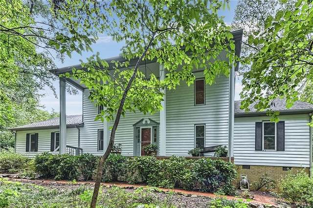 2121 Mcmanus Road, Midland, NC 28107 (#3660605) :: Charlotte Home Experts