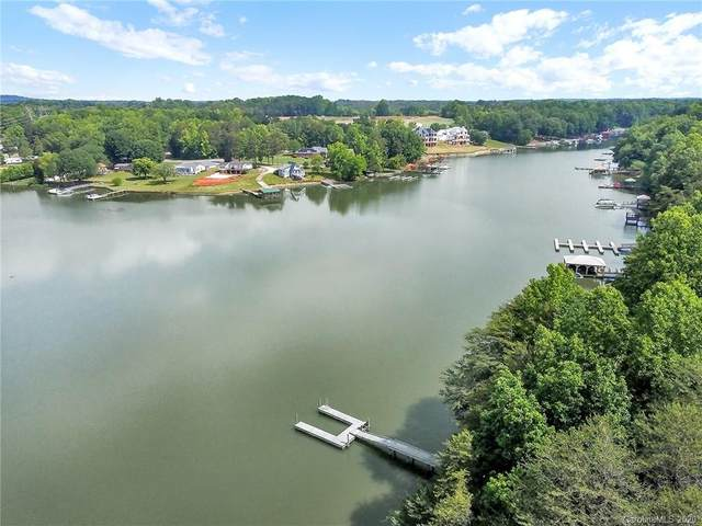 6774 Barefoot Cove Court, Denver, NC 28037 (#3660619) :: DK Professionals Realty Lake Lure Inc.
