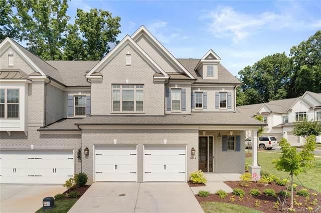 5914 Tindall Park Drive, Charlotte, NC 28210 (#3660625) :: Homes Charlotte