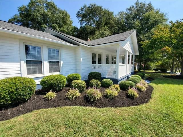 275 Pine Street, Forest City, NC 28043 (#3660644) :: Robert Greene Real Estate, Inc.